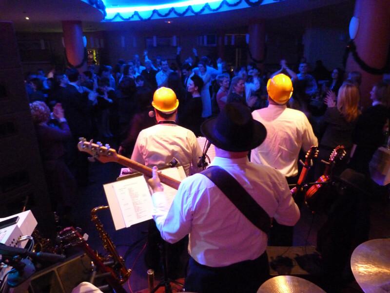 Podravska Banka & Showtime Band